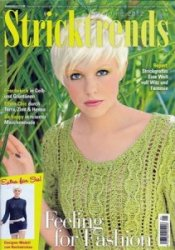 Stricktrends  №1 2012