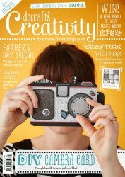 Docrafts Creativity №70 2016