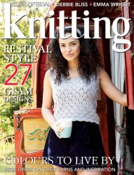 Knitting Issue 155 – June 2016