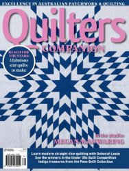 Quilters Companion – May-June 2016