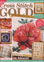 Cross Stitch Gold Issue 80 2011