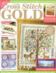 Cross Stitch Gold Issue 76 2010
