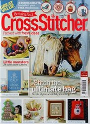 Cross Stitcher № 230, 2010