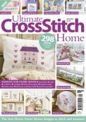 Ultimate Cross Stitch Home Vol8 2016