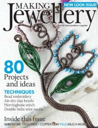 Making Jewellery � July 2016