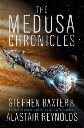 The Medusa Chronicles  (Аудиокнига)