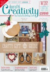 Docrafts Creativity №64 2015