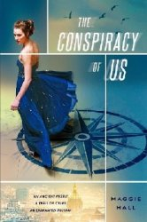 The Conspiracy of Us  (Аудиокнига)