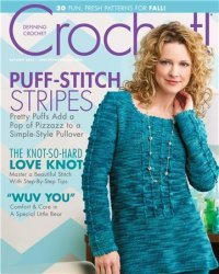 Crochet! - Autumn 2013
