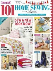 101 Home Sewing Ideas - 2016