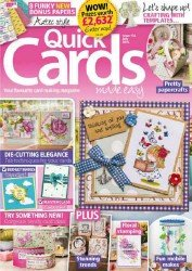 Quick Cards Made Easy №154 2016