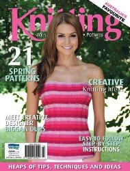 Australian Knitting Vol.5 �3 2014