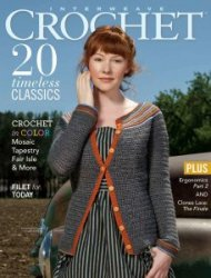Interweave Crochet - Fall 2012