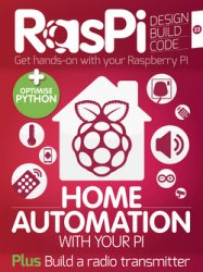 RasPi - Issue 23, 2016