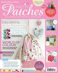 Pretty Patches №10 2015