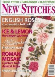 New Stitches № 119, 2003