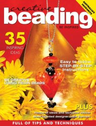 Creative Beading Vol.13 No.2 2016