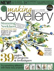 Making Jewellery �2 June 2009