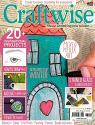 Craftwise - August 2016