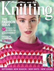 Knitting Magazine №106 2012