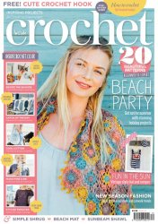 Inside Crochet - Issue 79 2016