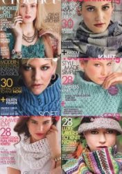 Vogue Knitting - 2014 (6 �������)