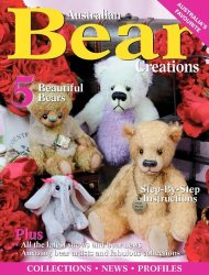 Australian Bear Creations Vol.20 Issue 3, 2016