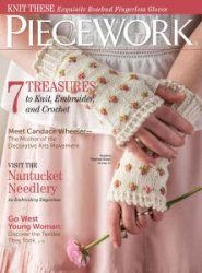 PieceWork - July / August 2016