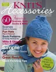Interweave Knits 2009 Accessories