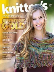 Knitter's Magazine - Summer 2016