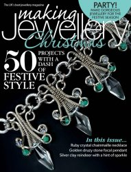 Making Jewellery № 87 Desember 2015