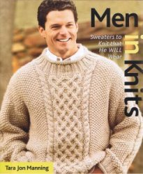 Men in Knits: Sweaters to Knit That He Will Wear 2003