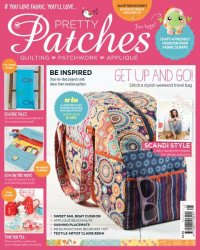 Pretty Patches №25 July 2016