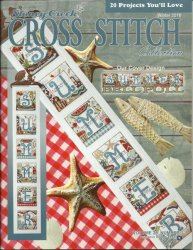 Stoney Creek Cross Stitch Collection Winter 2016