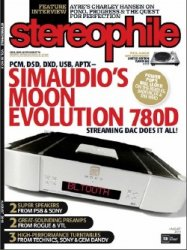 Stereophile – August 2016