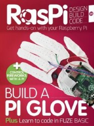 RasPi – Issue 24, 2016