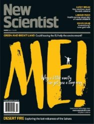 New Scientist - 9 July 2016