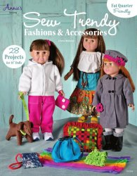 Sew Trendy Fashions & Accessories, Chris Malone