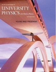 University Physics with Modern Physics, 14th Edition