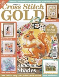 Cross Stitch Gold №131 2016