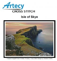 Isle of Skye (Artecy Cross Stitch)
