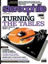 Stereophile - September 2016