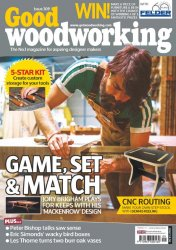 Good Woodworking №309 2016