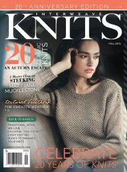 Interweave Knits - Fall 2016