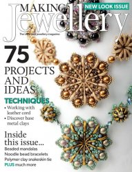 Making Jewellery №97 September 2016