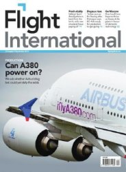 Flight International - 23 August - 5 September 2016