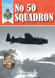 No. 50 Squadron (Heroes of the RAF)