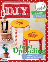 D.I.Y. Do it Yourself №4 2016