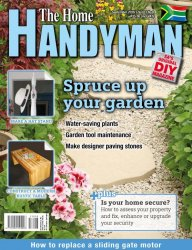 The Home Handyman - September 2016