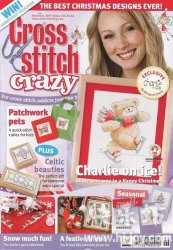 Cross Stitch Crazy �106, 2007